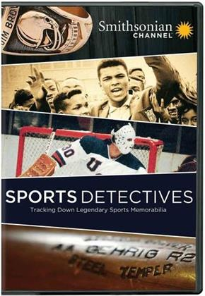 Smithsonian: Sports Detectives - Season 1