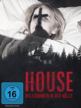 The House - Willkommen in der Hölle (2016)