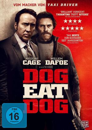 Dog Eat Dog (2016) (FSK 16)
