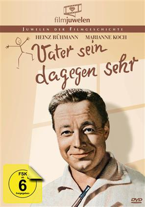 Vater sein dagegen sehr (1957) (Filmjuwelen)