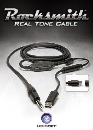 Rocksmith Kabel
