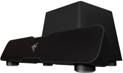Razer Leviathan - Gaming + Music Soundbar