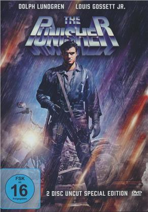 The Punisher (1989) (Special Edition, Uncut, 2 DVDs)