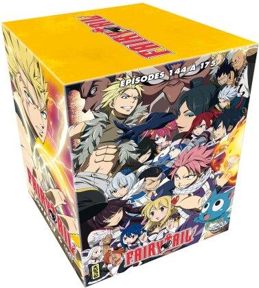 Fairy Tail - Saison 4 - Intégrale (Limited Edition, 6 DVDs)