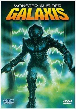 Monster aus der Galaxis (1985) (Trash Collection 134, Edizione Limitata, Mediabook, Uncut)