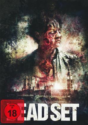 Dead Set (Cover A, Mediabook, 3 Blu-rays)