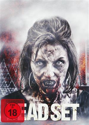 Dead Set (Cover B, Mediabook, 3 Blu-rays)