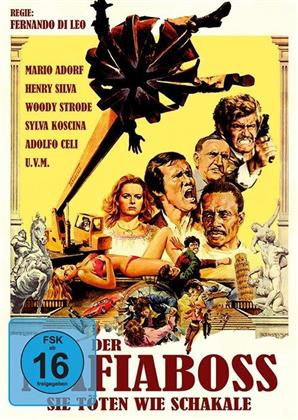 Der Mafiaboss - Sie töten wie Schakale (1972)