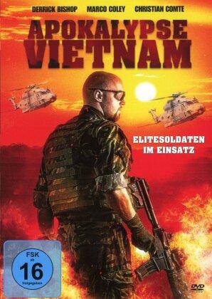 Apocalypse Vietnam - Elitesoldaten im Einsatz (1988)