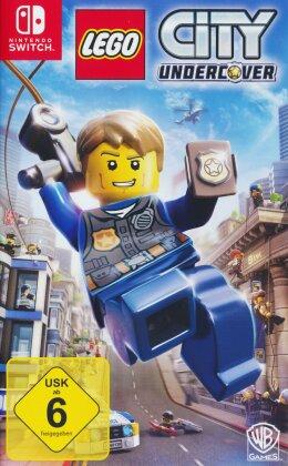 LEGO City Undercover (German Edition)