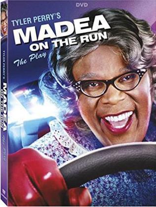 Madea on the Run