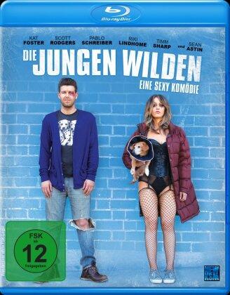 Die jungen Wilden - Eine sexy Komödie (2015)