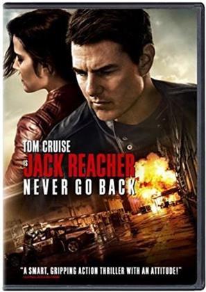 Jack Reacher - Never Go Back (2016)