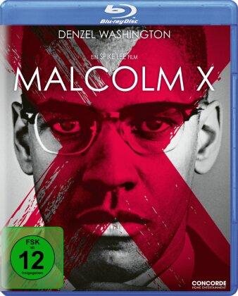 Malcolm X (1992) (2 Blu-rays)
