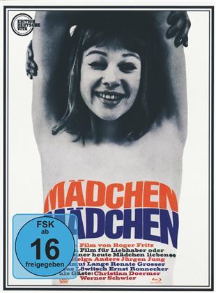 Mädchen Mädchen (1967) (Blu-ray + DVD)