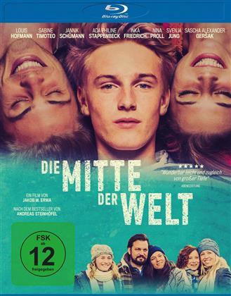 Die Mitte der Welt (2016)