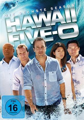 Hawaii Five-O - Staffel 6 (2010) (6 DVDs)