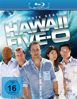 Hawaii Five-O - Staffel 6 (2010) (5 Blu-rays)