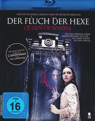 Der Fluch der Hexe - Queen of Spades (2015)