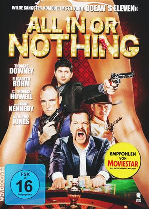 All in or Nothing (2015)