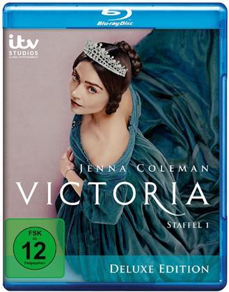Victoria - Staffel 1 (Deluxe Edition, 2 Blu-ray)