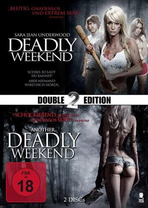 Deadly Weekend / Another Deadly Weekend (2 DVDs)