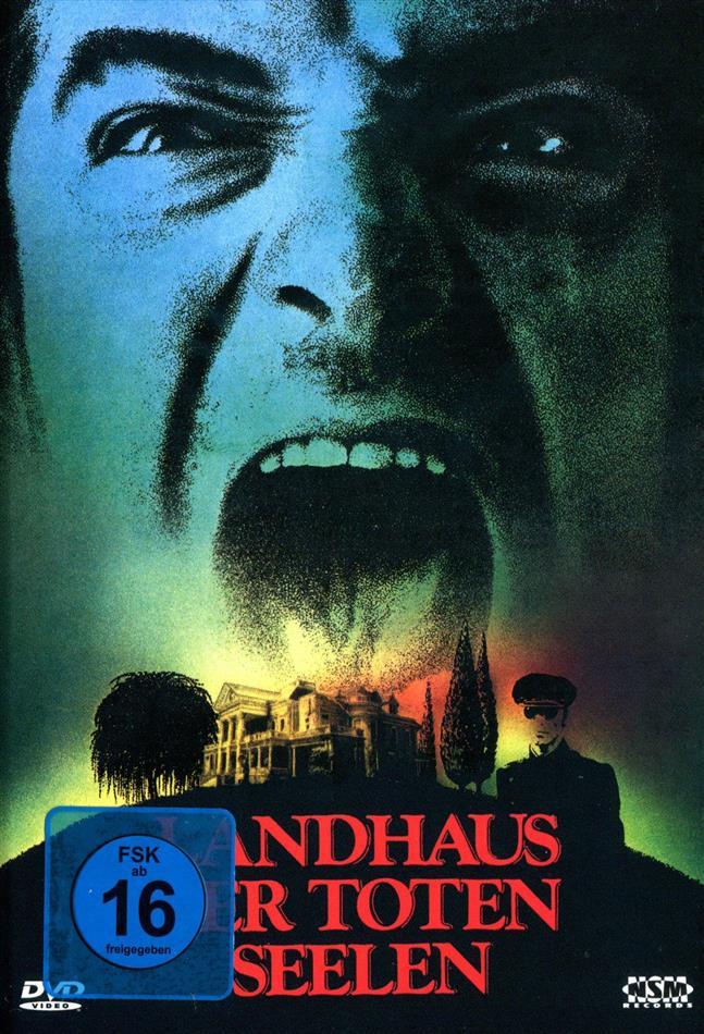 Landhaus der toten Seelen (1976) (Kleine Hartbox, Cover A, Uncut)