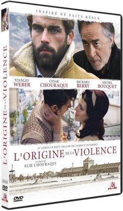 L'origine de la violence (2016)