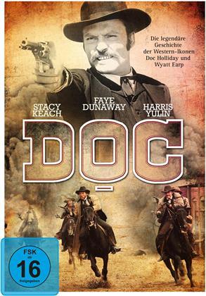 Doc (1971) (KSM Klassiker)
