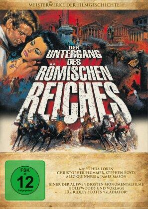 Der Untergang des Römischen Reiches (1964) (Meisterwerke der Filmgeschichte)