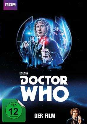 Doctor Who - Der Film (1996) (BBC, 2 DVDs)
