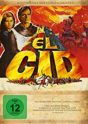 El Cid (1961) (Meisterwerke der Filmgeschichte)