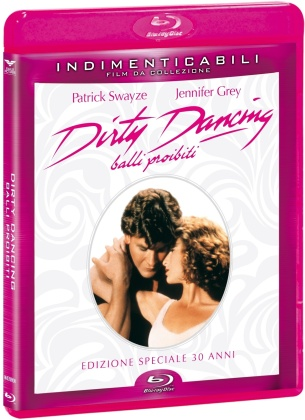 Dirty Dancing (1987) (Indimenticabili, 30th Anniversary Edition, Remastered, Special Edition)