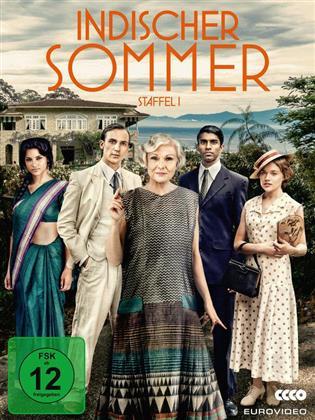 Indischer Sommer - Staffel 1 (4 DVDs)