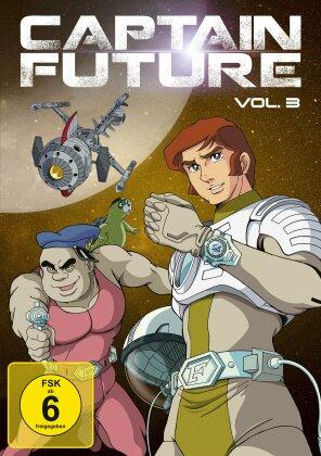 Captain Future - Vol. 3 (2 DVDs)