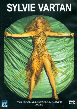 Sylvie Vartan - Tous les grands succès de sa carrière