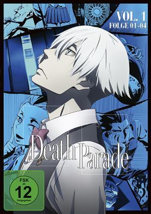 Death Parade - Staffel 1 - Vol. 1