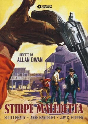 Stirpe maledetta (1957) (Cineclub Classico)