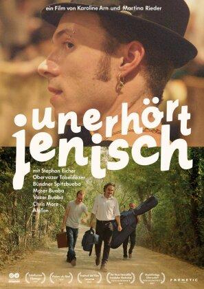 Unerhört Jenisch (2016)
