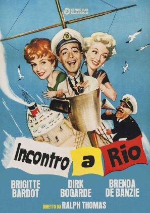 Incontro a Rio (1955)