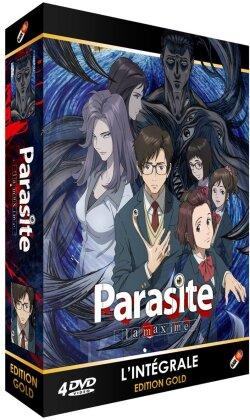 Parasite - La Maxime - Intégrale (Édition Gold, 4 DVDs)