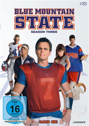 Blue Mountain State - Staffel 3 (2 DVDs)