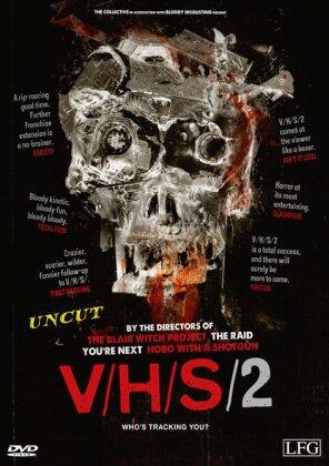 V/H/S 2 (2013) (Uncut)