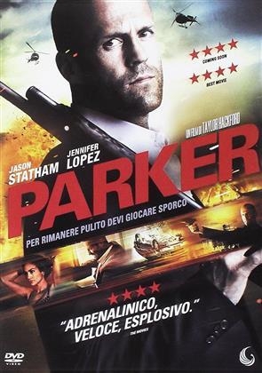 Parker (2013) (Riedizione)