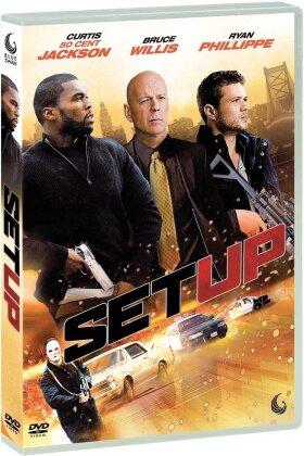 Set Up (2011) (Neuauflage)