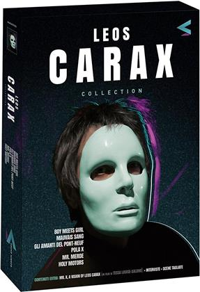 Leos Carax Collection (6 DVD)