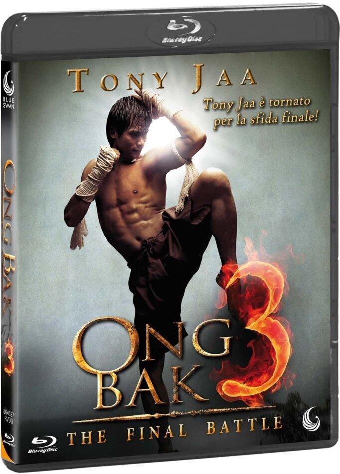 Ong Bak 3 - The Final Battle (2010) (Neuauflage)