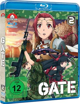 Gate - Vol. 2 - Staffel 1.2
