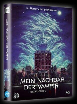 Mein Nachbar der Vampir (1988) (Hartbox)