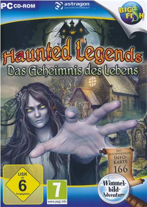 Haunted Legends - Geheimnis des Lebens